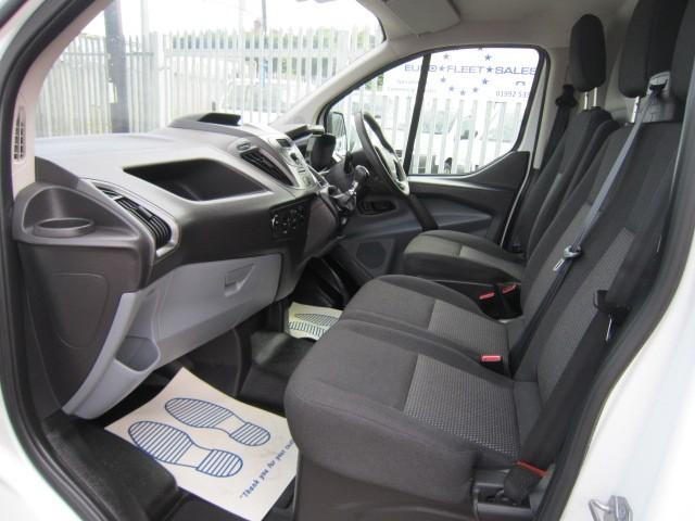 Ford Custom L2