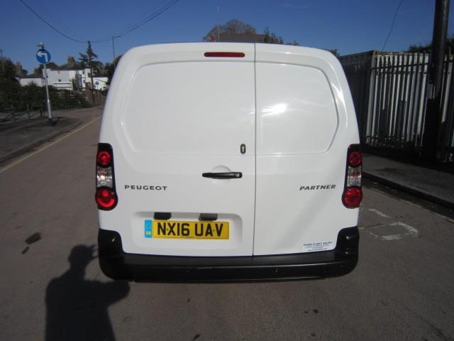 Peugeot Partner L2