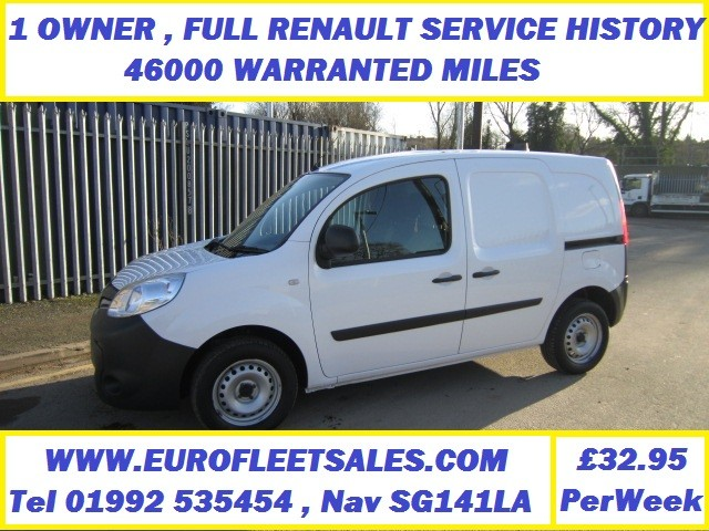 RENAULT KANGOO BUSINESS , NICEST AVAILABLE