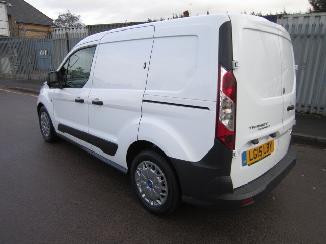 Ford Connect L1 AC