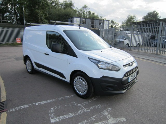 Ford  Connect L1 220