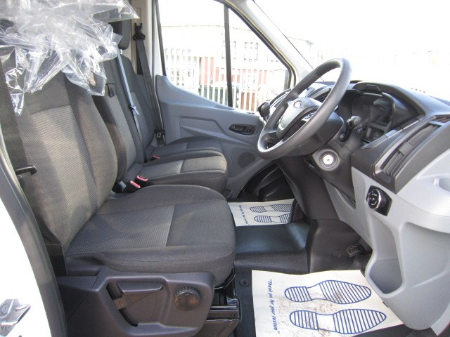 Ford Transit 350 Euro 6 130PS