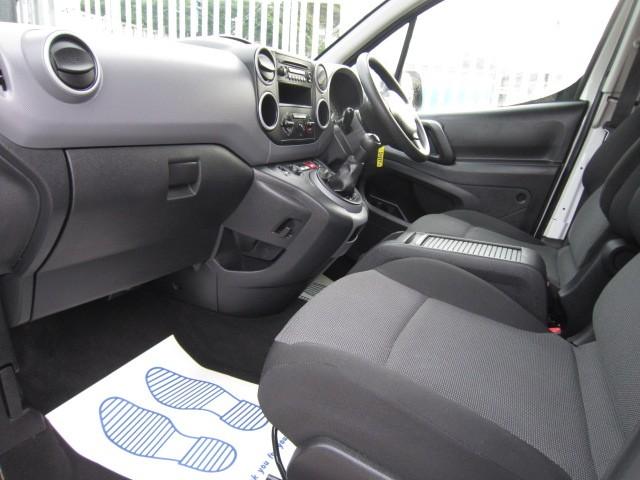 Peugeot Partner EU 6